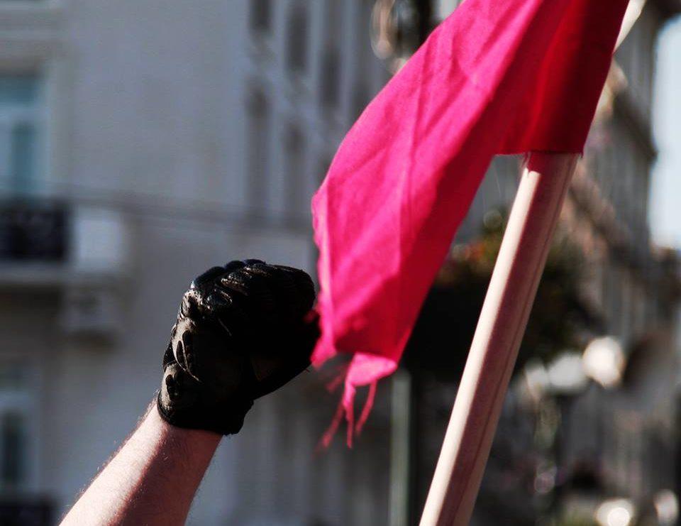 Ταξική Αντεπίθεση (Ομάδα Αναρχικών και Κομμουνιστών)